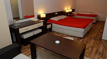 Piri Spa Hotel Тройна стая