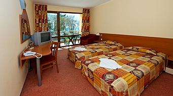 Paradise Двойна стая
