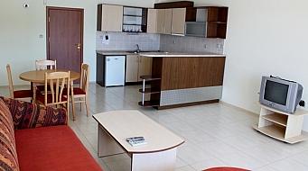 Gardenia Village Апартамент една спалня