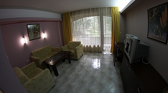 Aspa Vila Суит 1 спалня