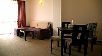 Atlantis SPA Resort Суит 2 спални