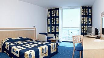 Aqua Azur Двойна стая