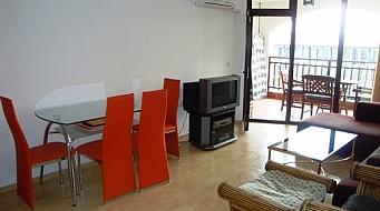 Monastery II Апартамент 3 спални