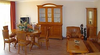 Estreya Residence Суит 1 спалня