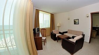 Glarus Суит 1 спалня