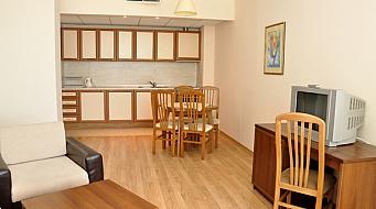 Glarus Суит 1 спалня Lux