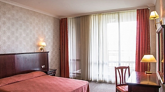 Gladiola Star Суит 1 спалня