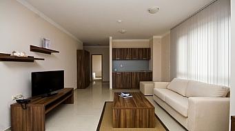 Paradise Bay Суит 1 спалня