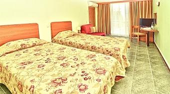 Malibu Двойна стая
