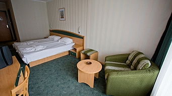 CLUB Hotel Strandja Двойна стая