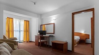 Grand Hotel Sunny Beach Суит 1 спалня