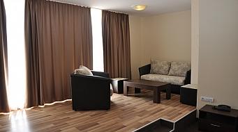 Gradina Суит 1 спалня