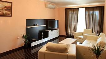 Long Beach Resort and SPA Мезонет 2 спални Lux