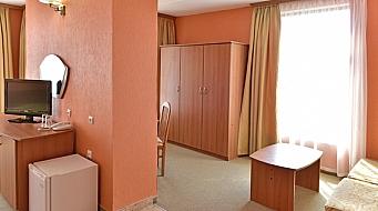 Estreya Palace Суит 1 спалня