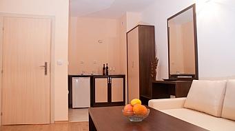 Neviastata  Апартамент една спалня