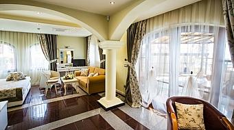 Helena Sands Суит 1 спалня Lux