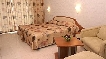 Kotva III Суит 1 спалня