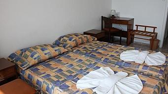 Varshava Двойна стая
