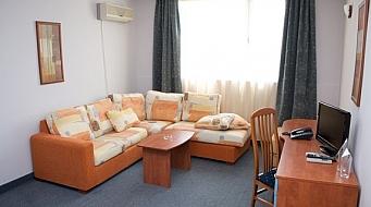 Dunav Суит 1 спалня