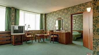 Hemus Суит 1 спалня VIP