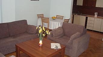 Homes Neshkov Апартамент 2 спални