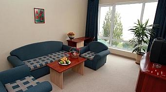 Lilia Суит 2 спални