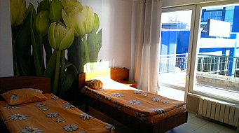 San Marina Двойна стая