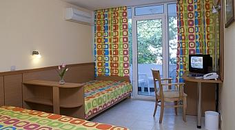 Magnolia Standard Двойна стая