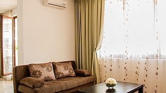 Casa Real Апартамент 3 спални