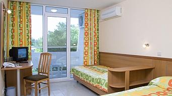 Panorama Двойна стая