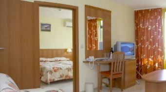Kaliakra Mare Суит 1 спалня