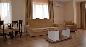 Avenue Deluxe Суит 1 спалня