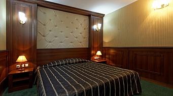 Kaliakra Palace Суит 1 спалня