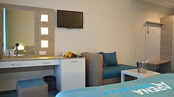 Arena Mar Суит 1 спалня