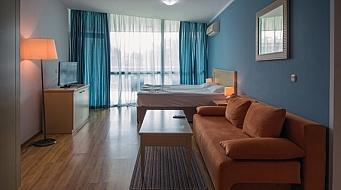 Primorsko del Sol Суит 1 спалня