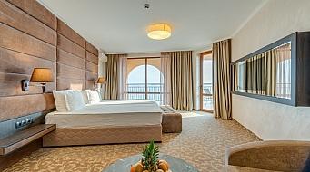 Grand Hotel Sveti Vlas Двойна стая Large