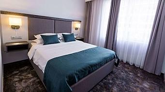 Best Western PLUS Premium Inn Двойна стая