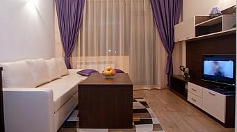 Neviastata  Апартамент 2 спални