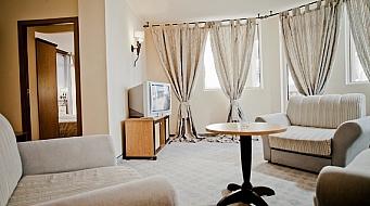 Atrium Andalusia Суит 1 спалня