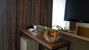 Tintyava Park Hotel Суит 1 спалня