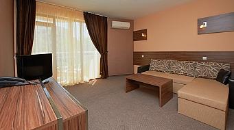 Coral Суит 1 спалня
