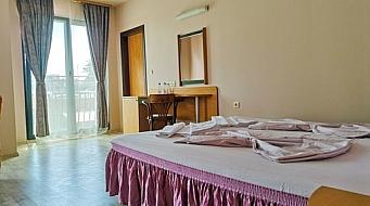 Empera Hotel Джуниор Суит
