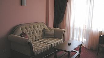 Sofia Суит 1 спалня
