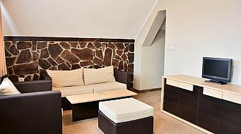 Olymp Суит 1 спалня