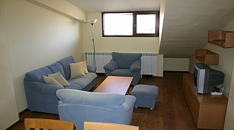 Mont Blanc Апартамент 3 спални