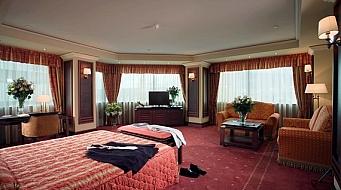Grand Hotel Sofia Джуниор Суит