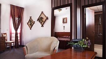 Molerite Суит 1 спалня