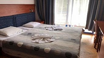 Chaika Суит 1 спалня