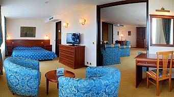 Grand Hotel Varna Суит 1 спалня