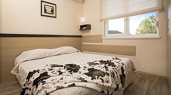 Obzor Beach Resort Апартамент 3 спални